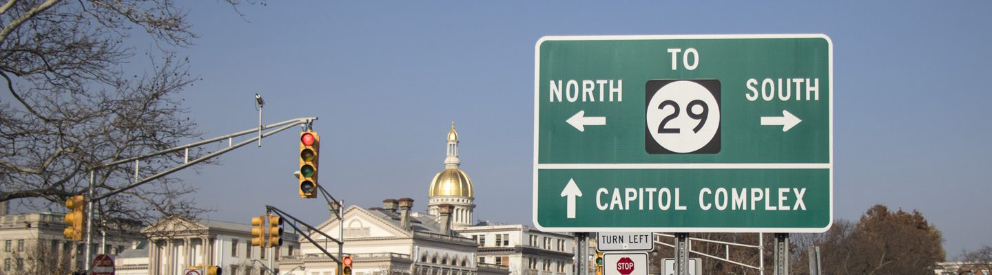 Directions to the State House